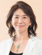 Takeuchi Harumi